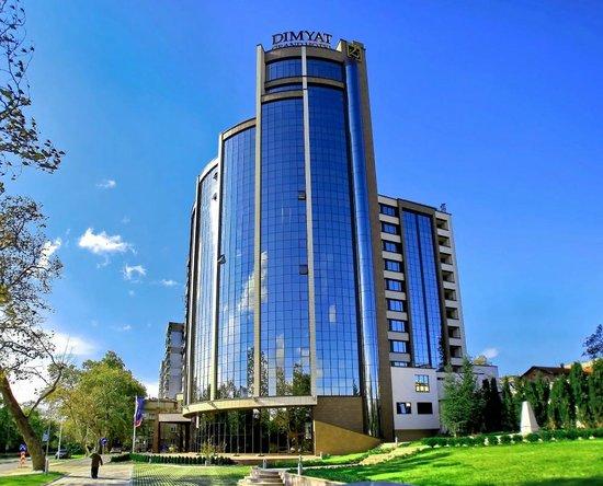 Swiss-Belhotel Dimyat Varna