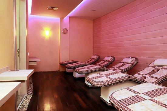 Swiss-Belhotel Varna: Relax Zone