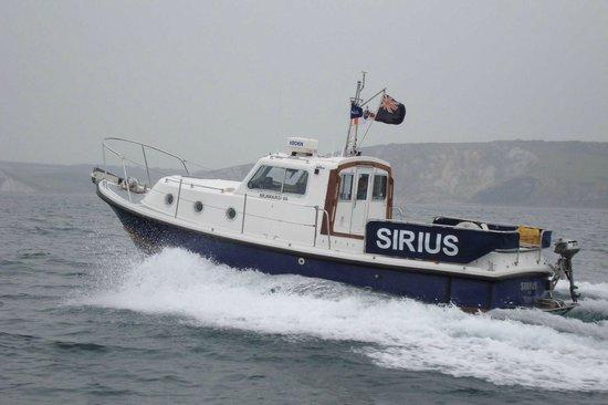 Sirius Charters