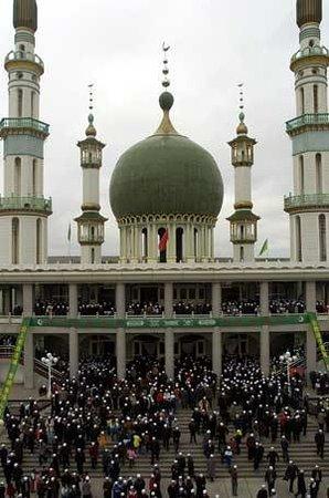 Haiyuan Mosque