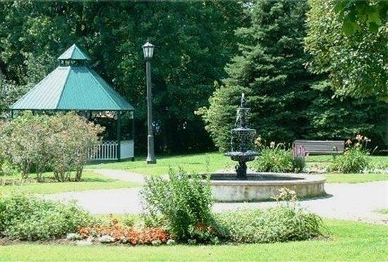 Rathbun Park