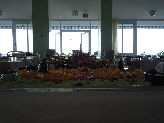 Hotel Internazionale: 4