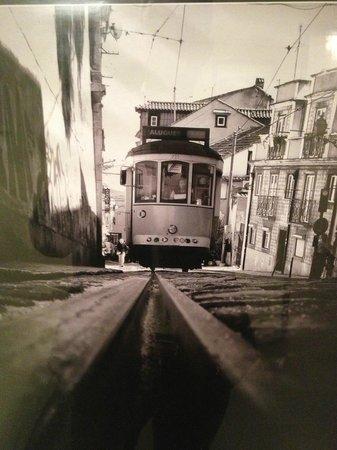 Demeure et Dependance : Chambre Lisbonne