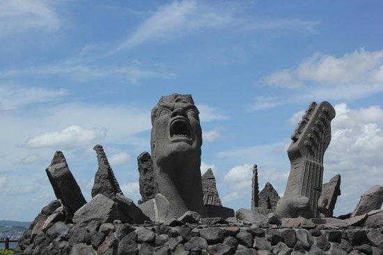 叫びの肖像 叫びの肖像 口コミを書く   鹿児島市、叫びの肖像の写真 – トリップアドバイザー