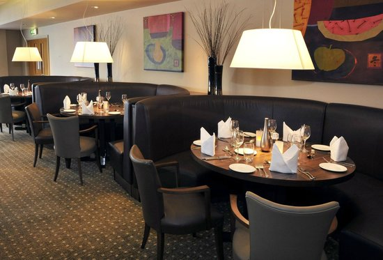 Horwood House: Tempus Restaurant