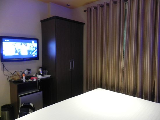 Hotel Heritage Inn: Room 004