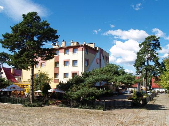 Hotel Bartan Gdansk Seaside