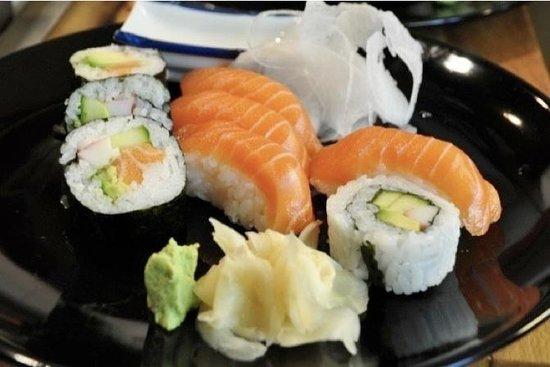 Sushi Bar Kirin