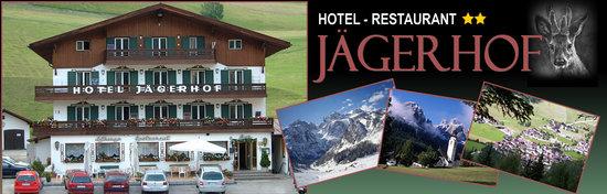 Hotel Jagerhof : hotel