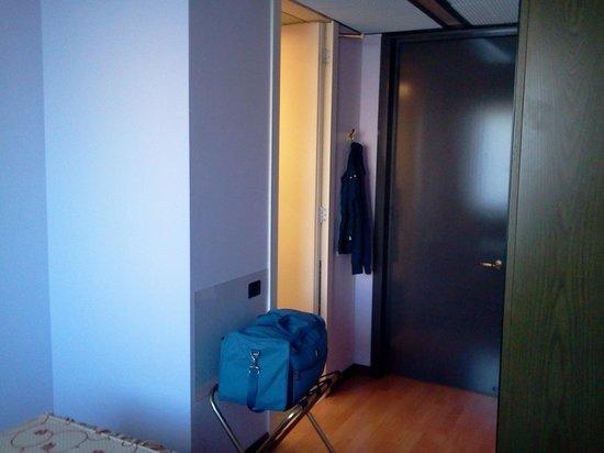 Melas Hotel: Camera