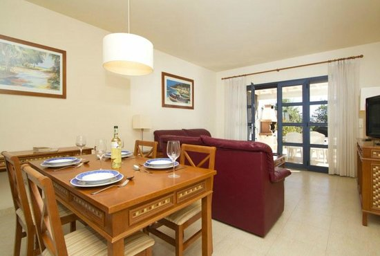 Sun Grove Villas & Spa: COMEDOR
