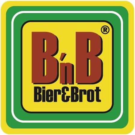 Bier & Brot: Logo