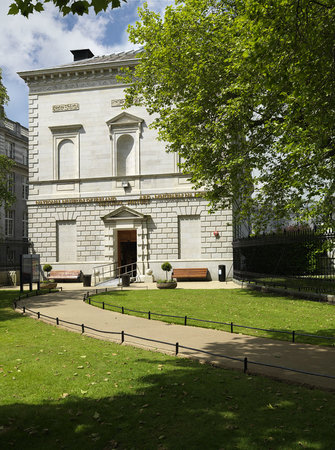 Photo of History Museum National Museum of Ireland - Natural History at Merrion St., Dublin 2, Ireland