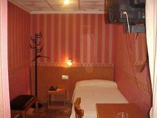 Hotel Juan Carlos: Habitacion Individual