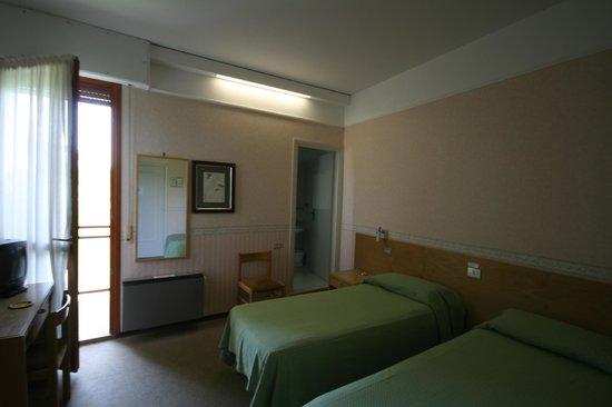 Hotel Scoglio dell' Aquilone