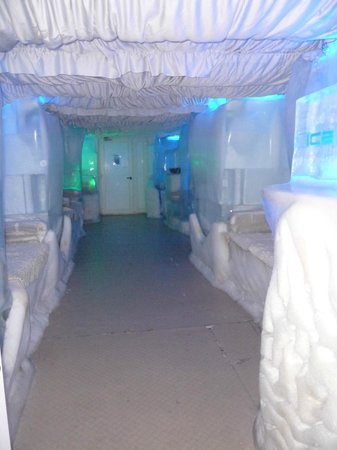 Ice Club