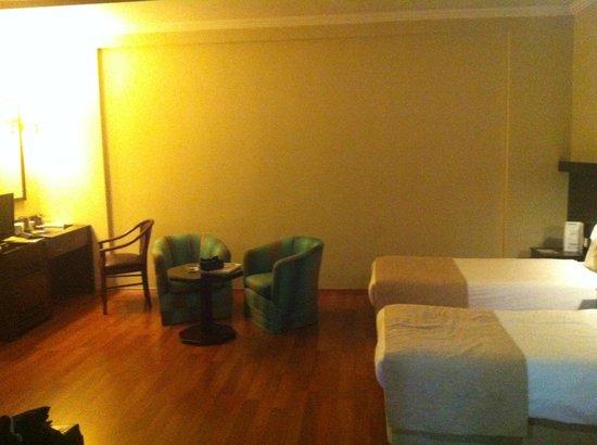 Ortakoy Princess Hotel: room