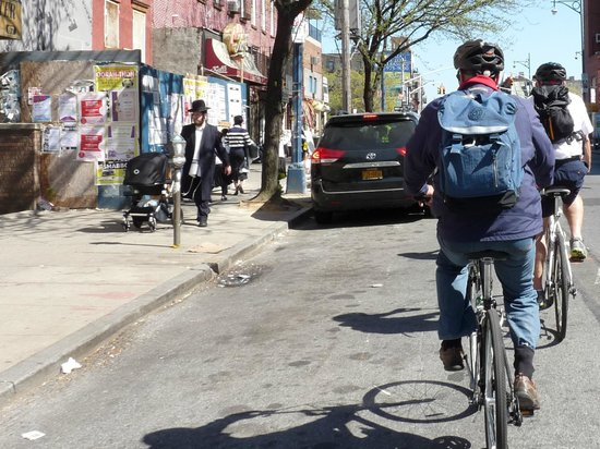 new york city jewish community