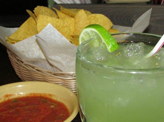 El Toro: Pre-Mixed Margarita