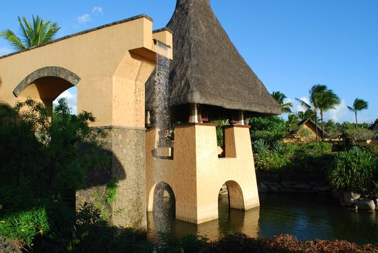 The Oberoi, Mauritius: Beautiful surroundings