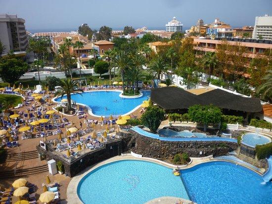 Bitacora Hotel Tenerife Reviews