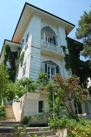 Villa Rifat Pension