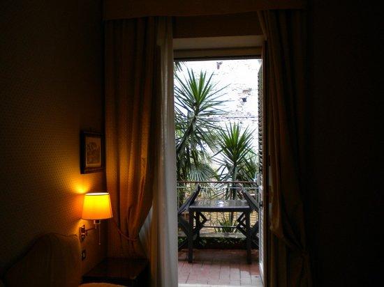 Domus Aventina : chambre 23
