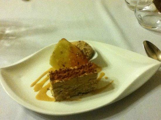L'Etape Hotel Restaurant : Le traditionnel Castel