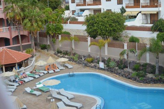 Marola Park: la piscine