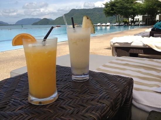 The Westin Langkawi Resort & Spa Photo