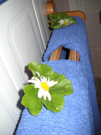 Mont Fleur - Wilderness: Bathroom