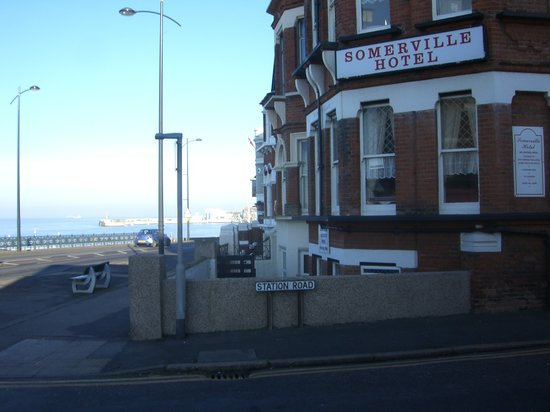 Photo of Somerville Hotel Margate