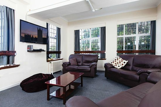 Greenview Hostel: Our common room for all guests