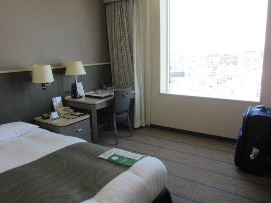 Shibuya Excel Hotel Tokyu: Room