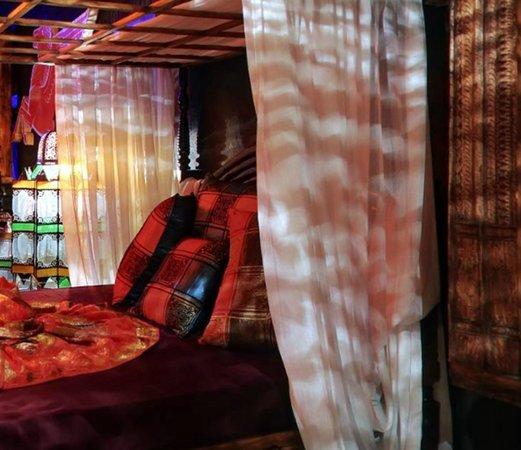 Bijou Hotel Love & Romance : Sweet Dreams XXL Lounge