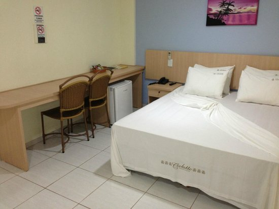 Ceolatto Palace Hotel