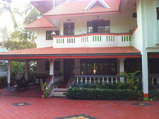 Colonel's Homestay: homestay