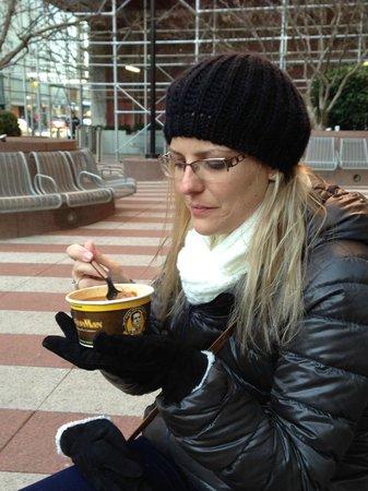 The Original SoupMan: Yummy