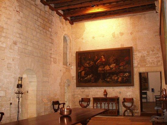 Palau de l'Almudaina : interni Palazzo de l'Almudaina