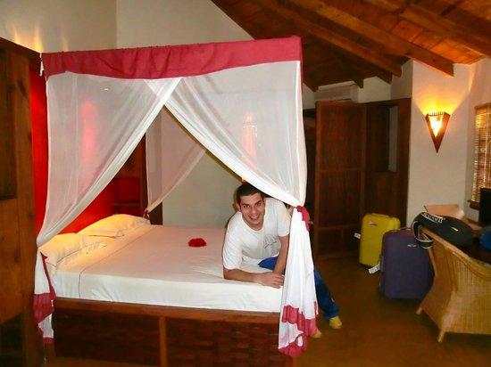 Loharano Hotel: La nostra stanza
