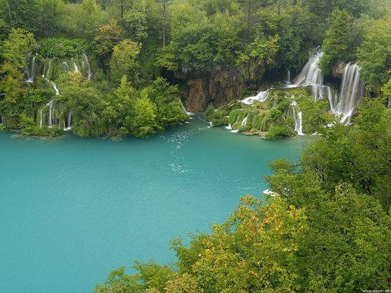 Plitvice House Preslica: plitvice lakes croatia