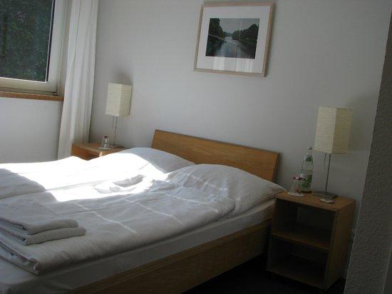 Hotel an der Marienkirche: room