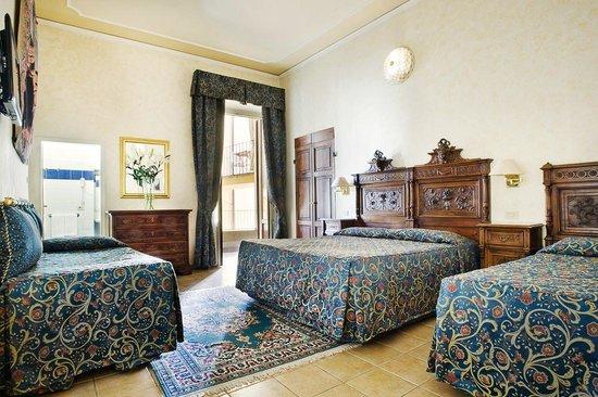 Hotel Alessandra, hôtels à Florence