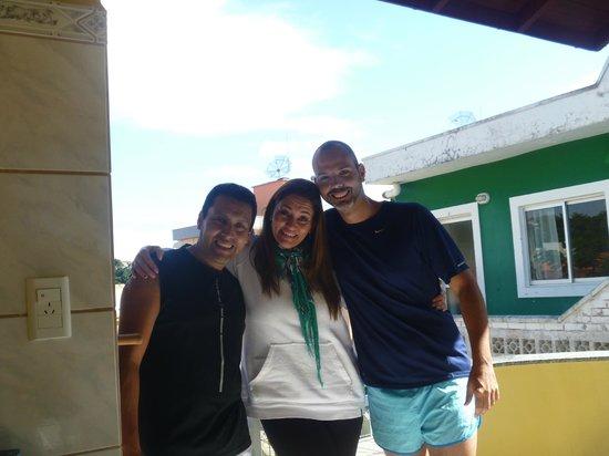 Residencial Mecohue Em Bombinhas: Con Andre