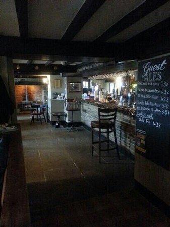 The Fox & Goose Inn: Fox & Goose