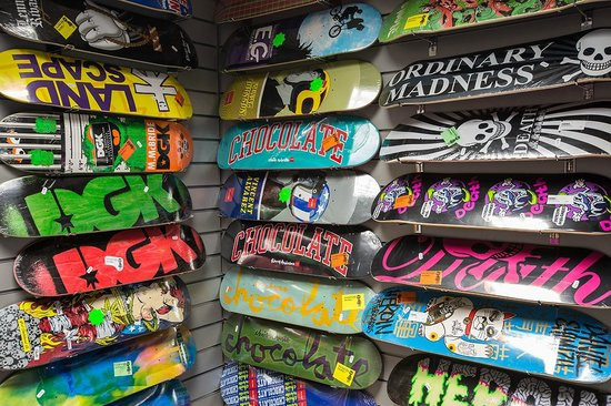 Skateboards, Skateboard Decks & More! Your Dream Skateboard Come to Life. At Warehouse Skateboards, we mean it when we say you can find or customize your ultimate dream skateboard. That's why when you browse through our site, you'll find everything you need, including skateboard decks, skateboard trucks and skateboard wheels.