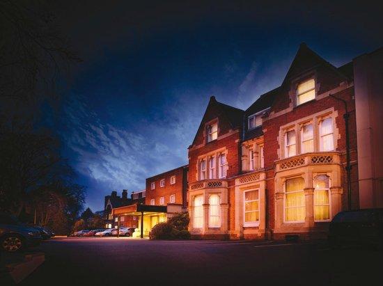 The St. John's Hotel
