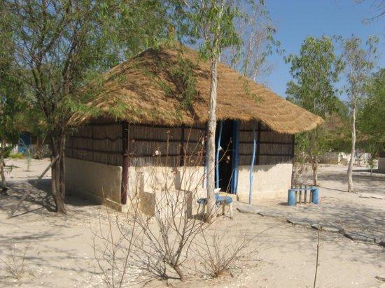 Hakuna Matata Campement: notre  suite