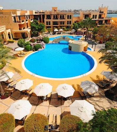 巴林 Al Dana 諾富特度假村