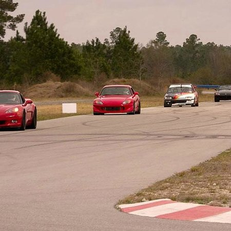 Florida International Rally & Motorsport Park: Open Track Days every 2nd and 4th Saturday
